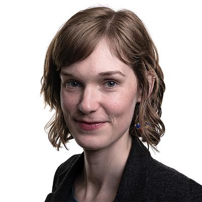 Headshot of Dana Schonberger