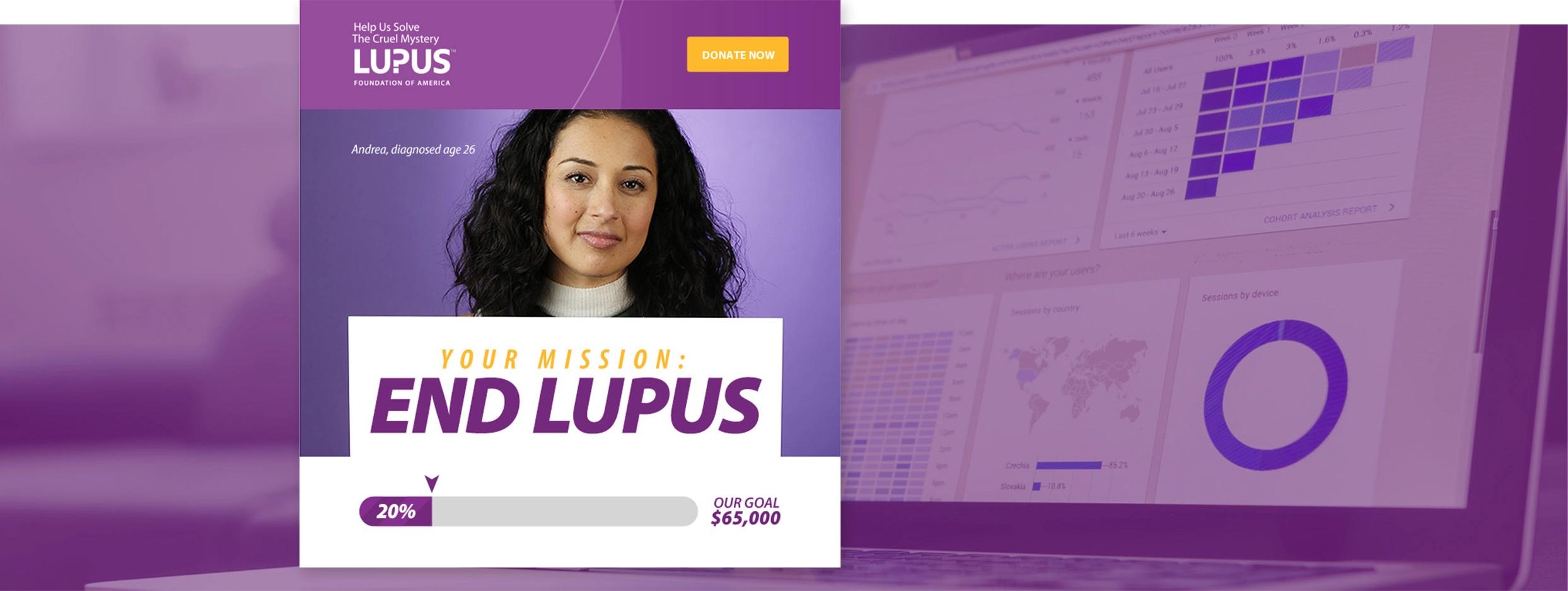 Lupus image panel 1