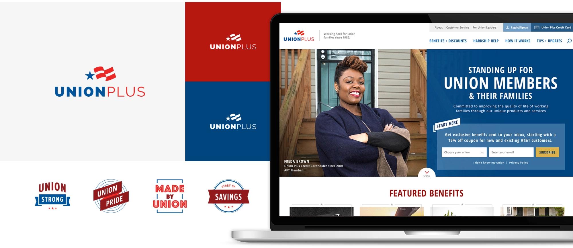 Union Plus Image 1