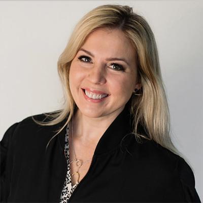 Headshot of Jodi Raz